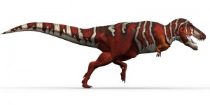 Longest theropods