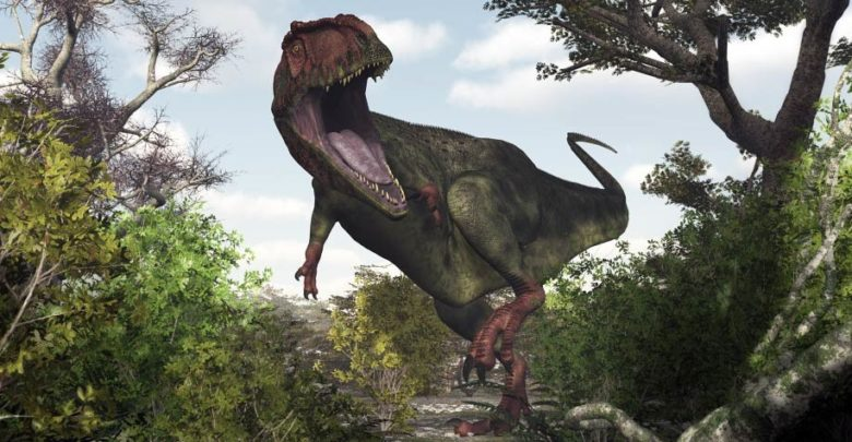 Photo of The longest predatory dinosaurs. Theropods Top 10