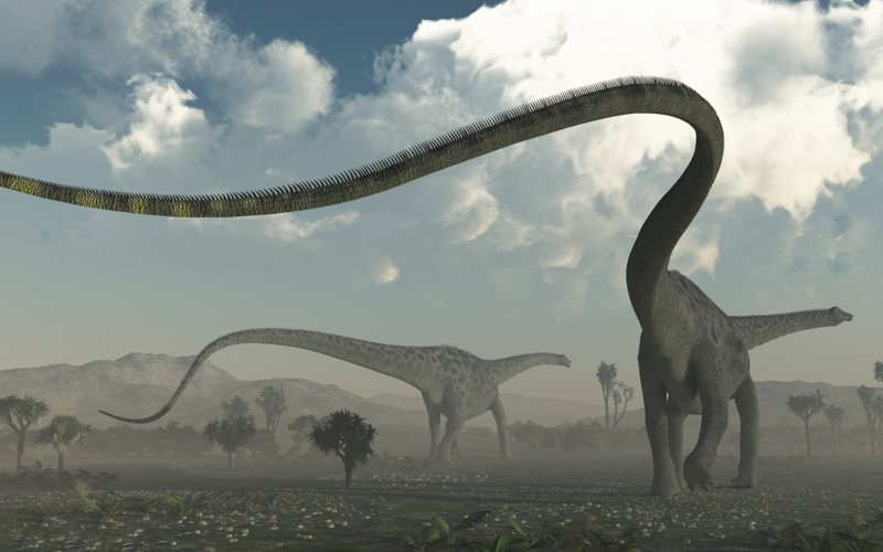 The World S Largest Dinosaur In Drumer Alta Whose Status As A Quality Attraction Is Disputed By Some Patrick Kolafa Mail