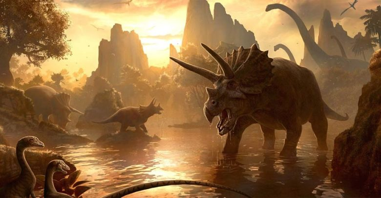 Photo of The longest and largest ceratopsians