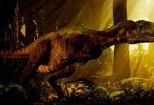 Photo of Abelisaurus – a mysterious dinosaur