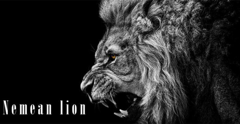 Photo of Mythological lions – Nemean lion