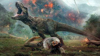 Photo of Dinosaurs from Jurassic World: Fallen Kingdom