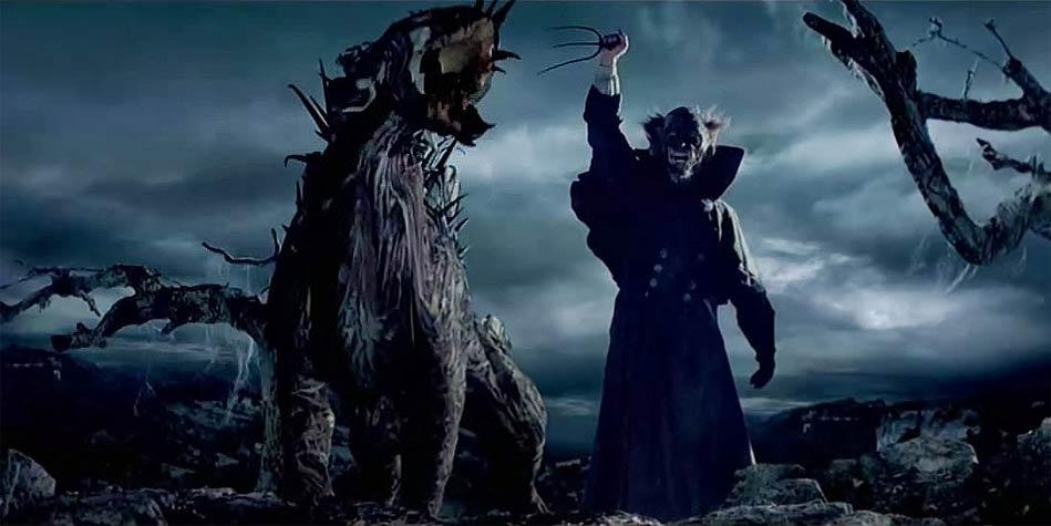 Beast of Gévaudan | DinoAnimals.com