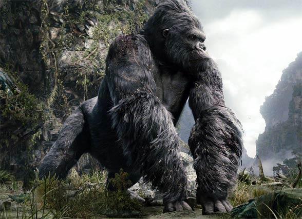 King Kong Eighth Wonder Of The World Dinoanimals Com