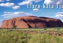 Photo of Uluṟu-Kata Tjuṯa National Park