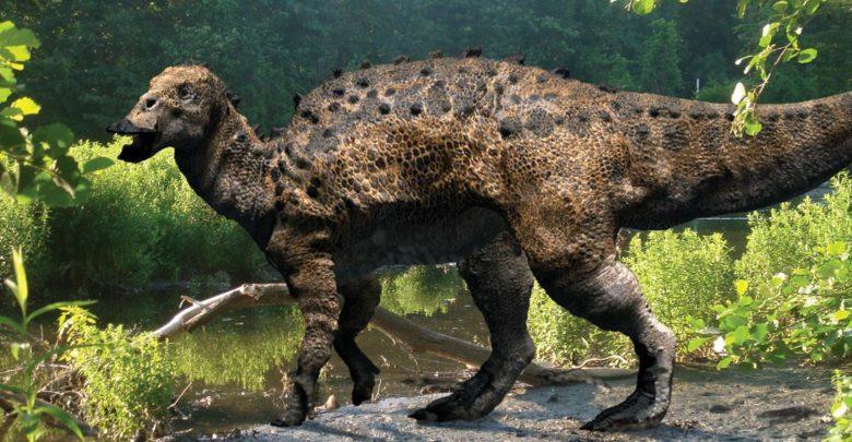 Photo of The heaviest Ornithischians (Ornithischia) Top 10