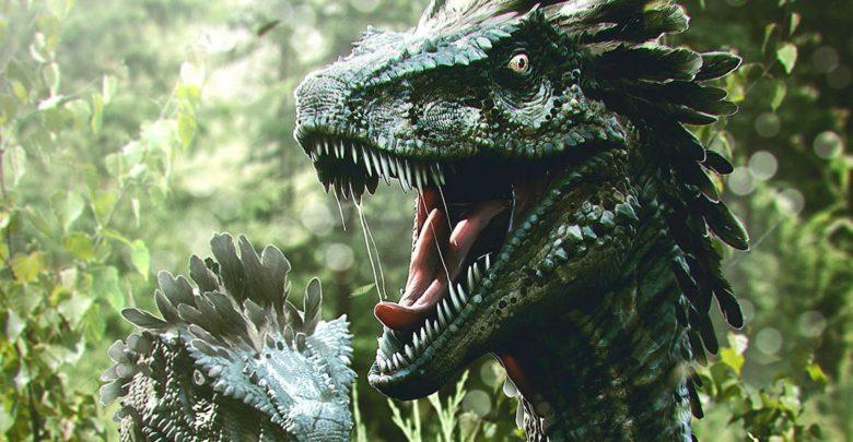 Photo of Weight of raptors – the heaviest raptors (dromaeosaurs) TOP 10