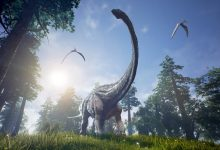 Photo of Dinosaurs with the longest necks – Barosaurus