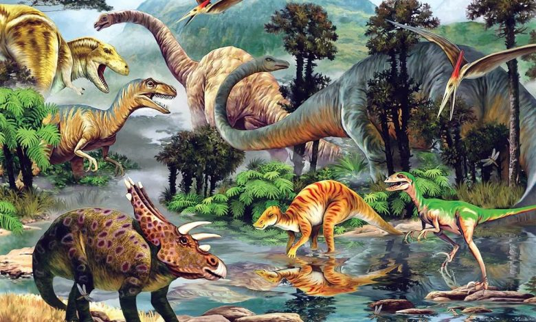 Photo of Dinosaurs – myths and reality