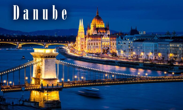 Photo of Danube – the second river of Europe