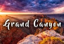 Photo of Grand Canyon – Roosevelt's favorite