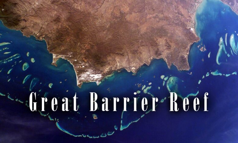 Photo of Great Barrier Reef