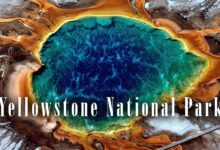 Photo of Yellowstone National Park