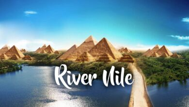 Photo of Nile – the longest river in the world