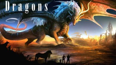 Photo of Dragons – did they really exist?
