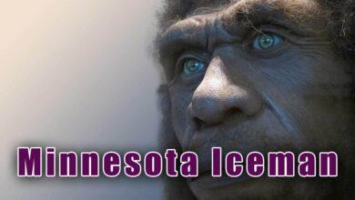 Photo of Minnesota Iceman