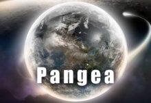 Photo of Pangaea (Pangea) – supercontinent