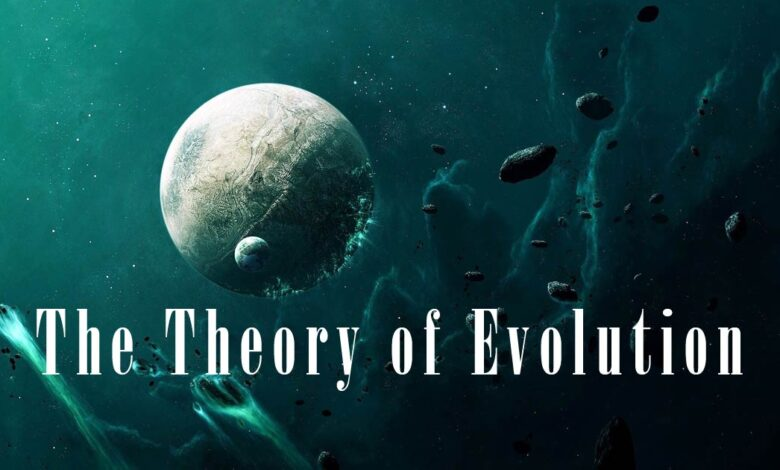 Photo of Evolution theory – what is evolution?
